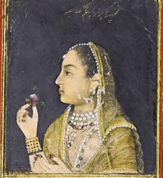 Mughal & Dutch: A Cultural Bridging of 2 Great Artistic Traditions